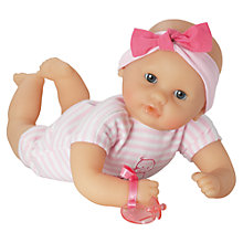 Buy Corolle Calin Cuddle Doll Online at johnlewis.com
