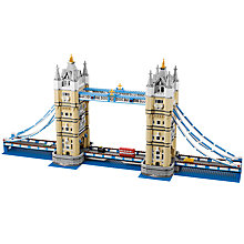 Buy LEGO Tower Bridge Online at johnlewis.com