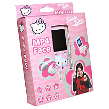 Buy Hello Kitty MP4 Player Online at johnlewis.com