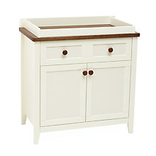Buy Silver Cross Porterhouse Dresser Online at johnlewis.com