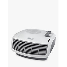 Buy De'Longhi HTF3033 Fan Heater Online at johnlewis.com