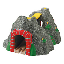 Buy Brio Adventure Tunnel Online at johnlewis.com
