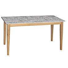 Buy HND Katrina Large Rectangular Dining Table Online at johnlewis.com