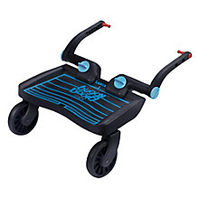 Buy Lascal BuggyBoard 2011 Mini, Blue Online at johnlewis.com