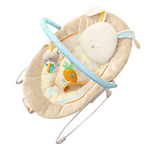 Buy Bright Starts Cotton Tale Bouncer Online at johnlewis.com