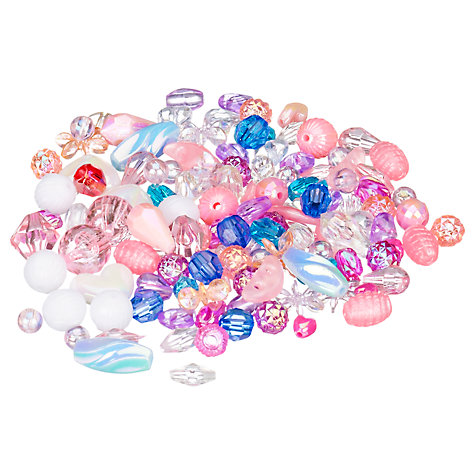 Buy John Lewis Bead Set Online at johnlewis.com