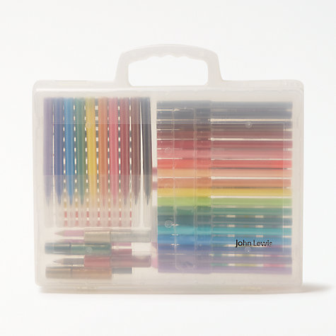 Buy John Lewis Art Case Online at johnlewis.com