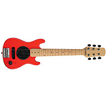 Buy John Lewis Electronic Guitar Toy Online at johnlewis.com