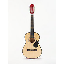 "Buy John Lewis 36"" Wooden Acoustic Guitar Online at johnlewis.com"