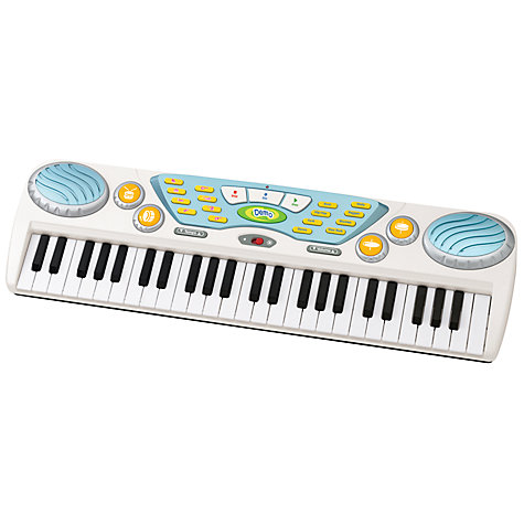 Buy John Lewis Keyboard Online at johnlewis.com