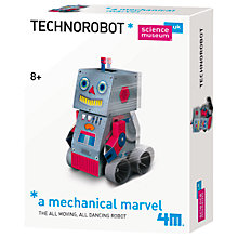 Buy Science Museum Technorobot Online at johnlewis.com