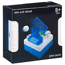Buy John Lewis Aim and Shoot Game Online at johnlewis.com