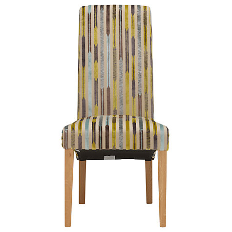 Dining Chairs | Wooden, Leather & Fabric Dining Chairs | John Lewis