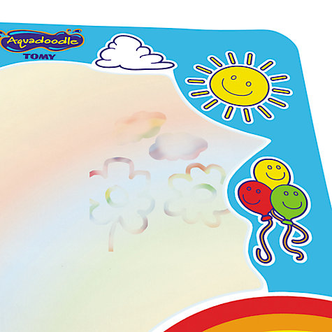 Buy Aquadoodle Rainbow Online at johnlewis.com