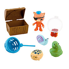 Buy Fisher Price Octonauts Action Figure, Assorted Online at johnlewis.com