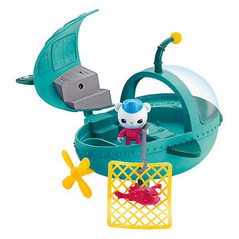 Buy Fisher Price Octonauts GUP-A Online at johnlewis.com
