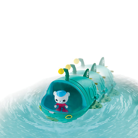 Buy Fisher-Price Octonauts GUP-A Online at johnlewis.com