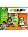 LeapFrog LeapReader Junior Scout, Green