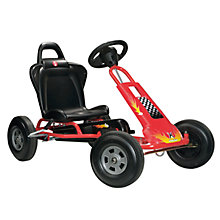Buy Tourer T1 Go Kart Online at johnlewis.com