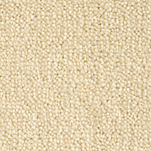 Buy John Lewis Defined Velvet Carpet, Pearl Online at johnlewis.com