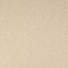 Buy John Lewis Smooth Velvet Carpet, Barley Online at johnlewis.com