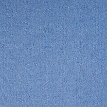 Buy John Lewis Smooth Velvet Carpet, Blueberry Online at johnlewis.com
