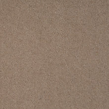 Buy John Lewis Smooth Velvet Carpet, Chestnut Online at johnlewis.com