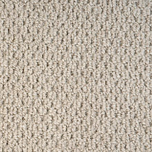 Buy John Lewis Country Gems 2 Ply Check Carpet, Birch Grey Online at johnlewis.com