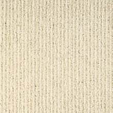 Buy John Lewis Country Gems Pearl Carpet, Smooth Cream Online at johnlewis.com