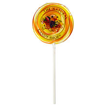 Buy Natural Candy Twirl Pop, 42g Online at johnlewis.com