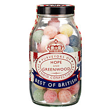 Buy Hope & Greenwood Fizz Bang Wallops Sweets, 380g Online at johnlewis.com