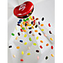Buy Jelly Belly Bean Shaped Tin With Jelly Beans, 65g Online at johnlewis.com