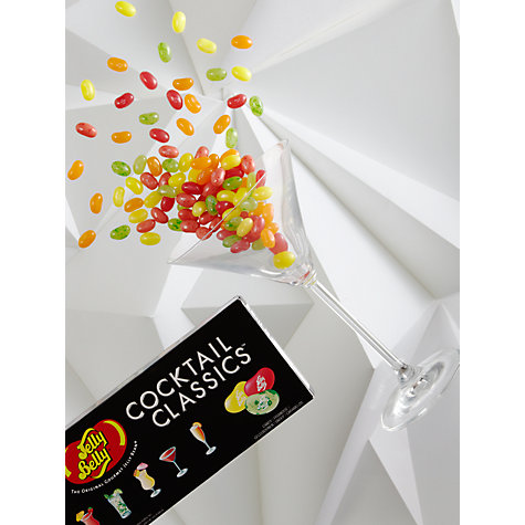 Buy Jelly Belly Cocktail Classics Box, 125g Online at johnlewis.com