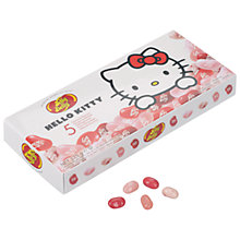 Buy Jelly Belly Hello Kitty Gift Box, 125g Online at johnlewis.com