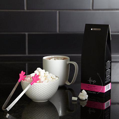 Buy Hugs Original Hot Chocolate & Mallows in a Box, 70g Online at johnlewis.com