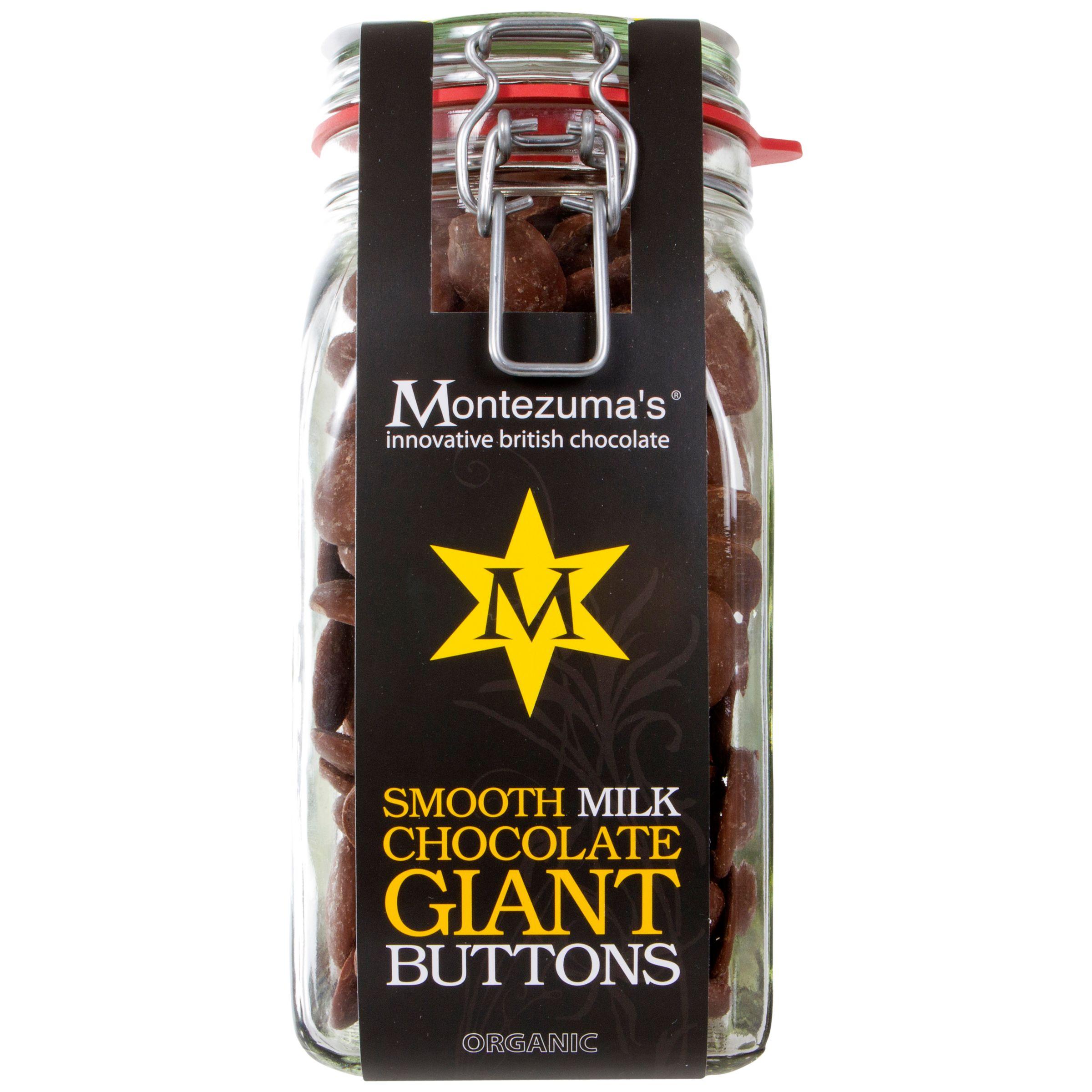 Montezuma's Montezuma's Bonanza of Chocolate Buttons, 900g