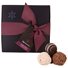 Buy Montezuma's Chocolate Truffle Box, 210g Online at johnlewis.com