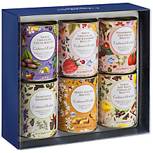 Buy Crabtree & Evelyn Mini Biscuits Gift Online at johnlewis.com