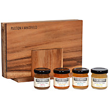 Buy Paxton & Whitfield Dinner Party Cheese Board Online at johnlewis.com