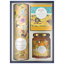 Buy Crabtree & Evelyn Specially At Breakfast Gift Online at johnlewis.com