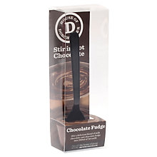 Buy House of Dorchester Stir In Fudge Hot Chocolate, Mini Mallows, 30g Online at johnlewis.com