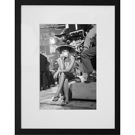 Buy Getty Images Gallery Take Five 1961 Framed Print, 47 x 60cm Online at johnlewis.com