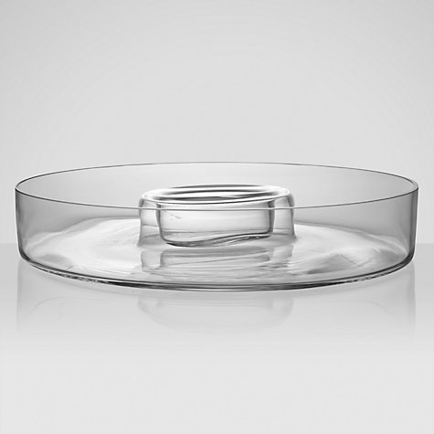Buy LSA Serve Chip & Dip Bowl Online at johnlewis.com