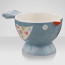 Buy John Lewis Polly's Pantry Bird Egg Cup Online at johnlewis.com