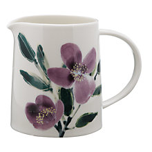Buy John Lewis Autumn Blossom Jug, 1 Pint Online at johnlewis.com