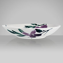 Buy John Lewis Autumn Blossom Pasta Bowl Online at johnlewis.com