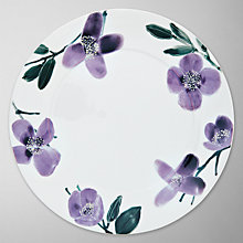 Buy John Lewis Autumn Blossom Dinner Plate Online at johnlewis.com
