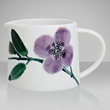 Buy John Lewis Autumn Blossom Jug, 0.5 Pint Online at johnlewis.com