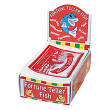 Buy Fortune Telling Fish Online at johnlewis.com