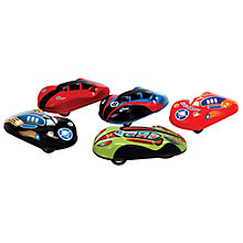 Buy Tin Racer, Assorted Online at johnlewis.com
